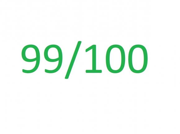 Icade obtient 99/100 à l'index de l'égalité Femme-Homme