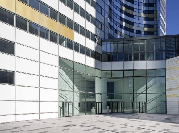 Icade poursuit sa dynamique commerciale en Ile-de-france avec la signature de plus de 9 000 m² de bureaux