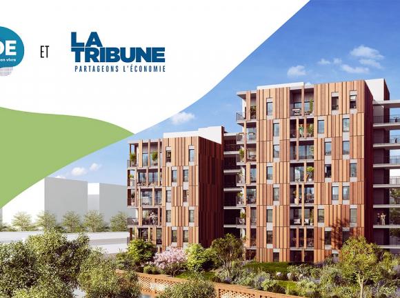 Redonnons (en)vie à la ville : Une journée de débats organisée par Icade en partenariat avec La Tribune le 14/09/2021