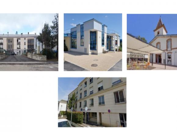 Icade Santé acquiert 4 nouveaux établissements en France