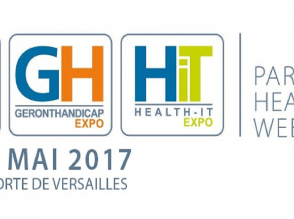 Salon HopitalExpo 2017