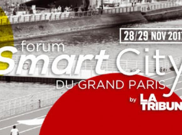 Bannière forum smart city