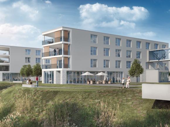 Icade acquiert auprès d'Orpea 9 établissements de santé en Allemagne et en France pour 145 millions d'euros.