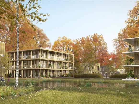 Projet Terres de Versailles