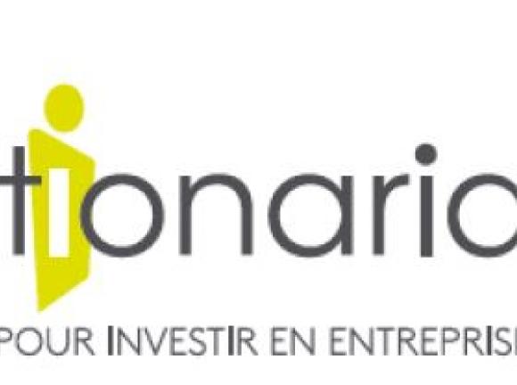 Logo salon actionaria