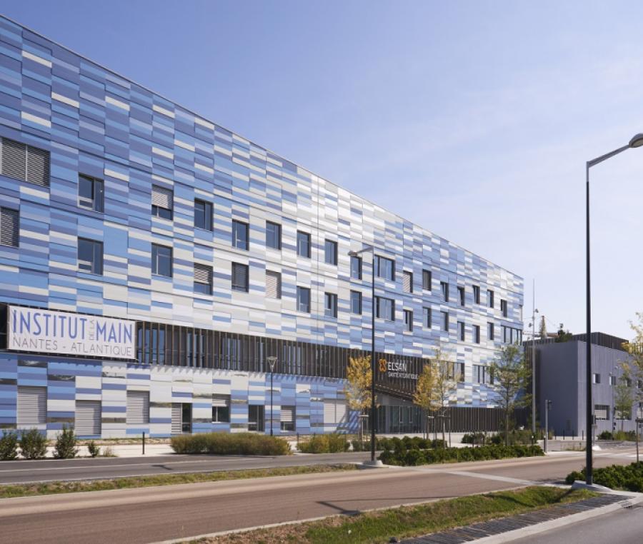 Elsan - Pôle Santé Atlantique à Saint-Herblain (44)