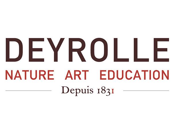 Logo Deyrolle